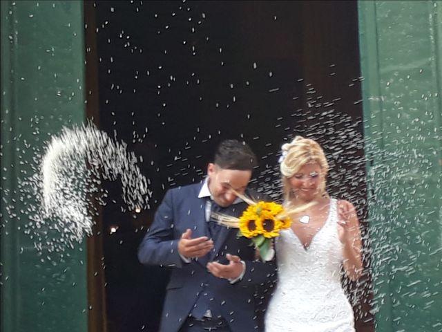 Il matrimonio di Mirko e Elisa a Genova, Genova 18