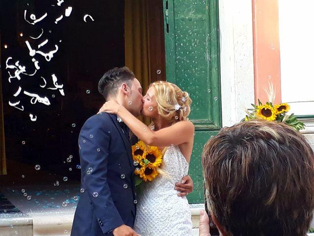 Il matrimonio di Mirko e Elisa a Genova, Genova 19