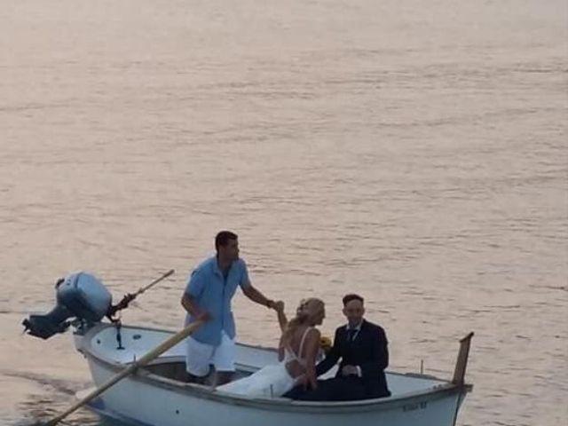 Il matrimonio di Mirko e Elisa a Genova, Genova 21