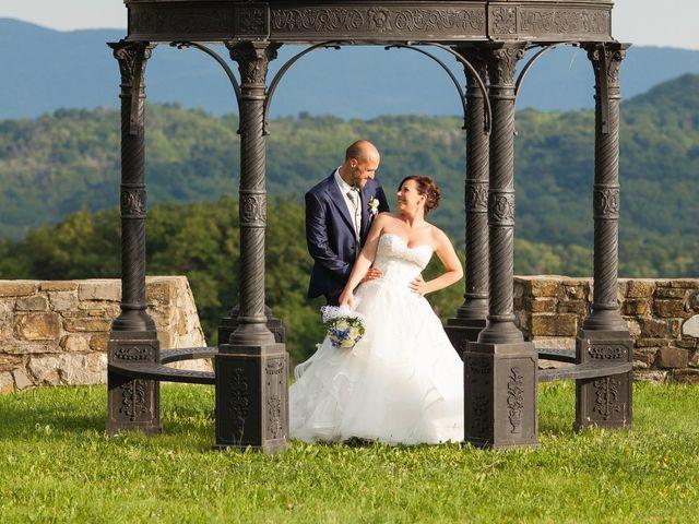 Le nozze di Nicoletta e Federico