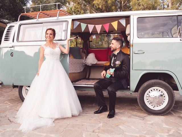 Le nozze di Valentina e Christian