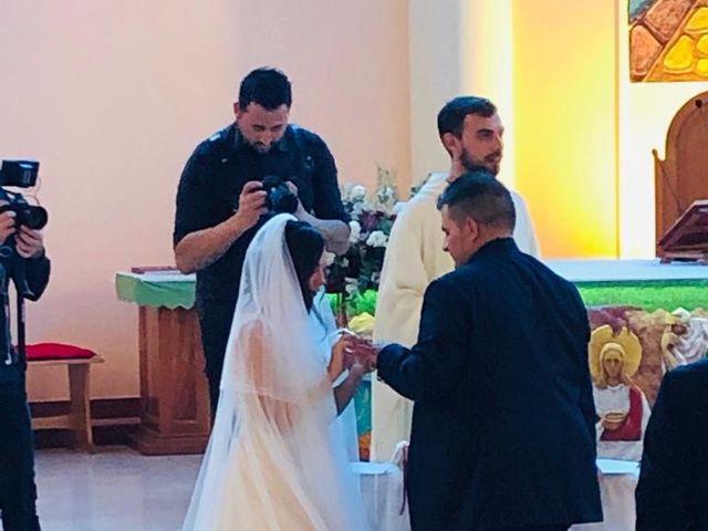Il matrimonio di Ciro Francesco e Stefania a Belvedere  Marittimo, Cosenza 3
