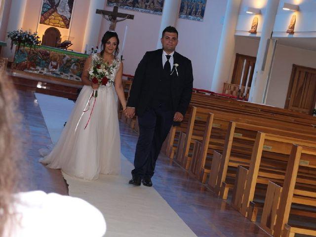 Il matrimonio di Ciro Francesco e Stefania a Belvedere  Marittimo, Cosenza 2