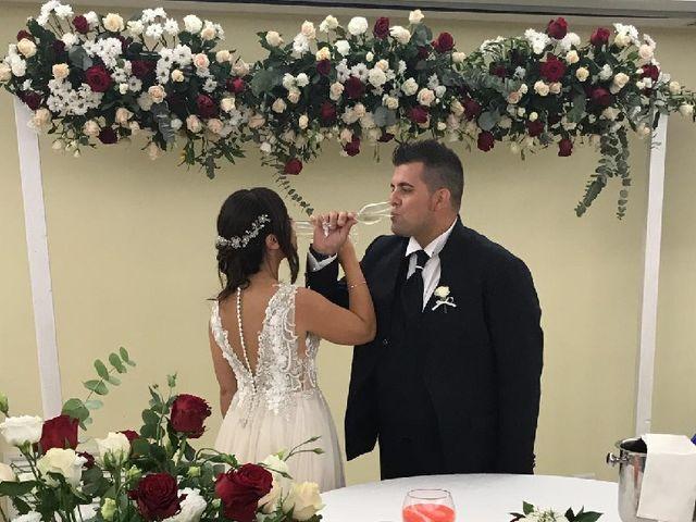 Il matrimonio di Ciro Francesco e Stefania a Belvedere  Marittimo, Cosenza 11