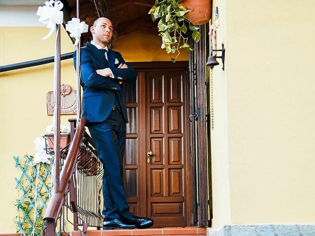 Il matrimonio di Andrea e Elisa a Coazze, Torino 3