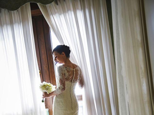 Il matrimonio di Andrea e Elisa a Coazze, Torino 5