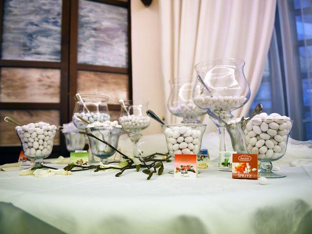 Il matrimonio di Andrea e Elisa a Coazze, Torino 12