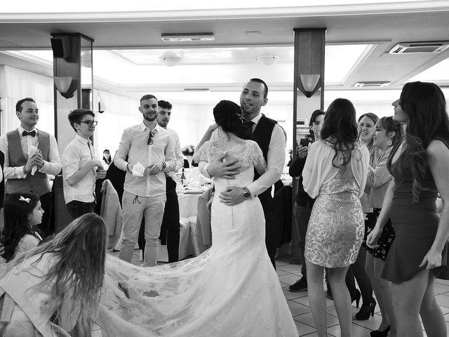 Il matrimonio di Andrea e Elisa a Coazze, Torino 15