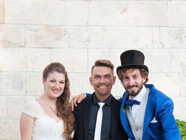 Il matrimonio di Ermanno e Elisa a Colognola ai Colli, Verona 33