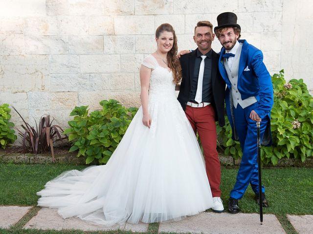 Il matrimonio di Ermanno e Elisa a Colognola ai Colli, Verona 35