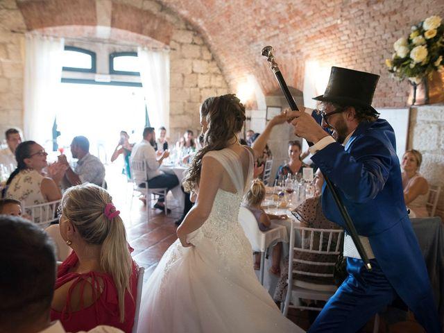 Il matrimonio di Ermanno e Elisa a Colognola ai Colli, Verona 28