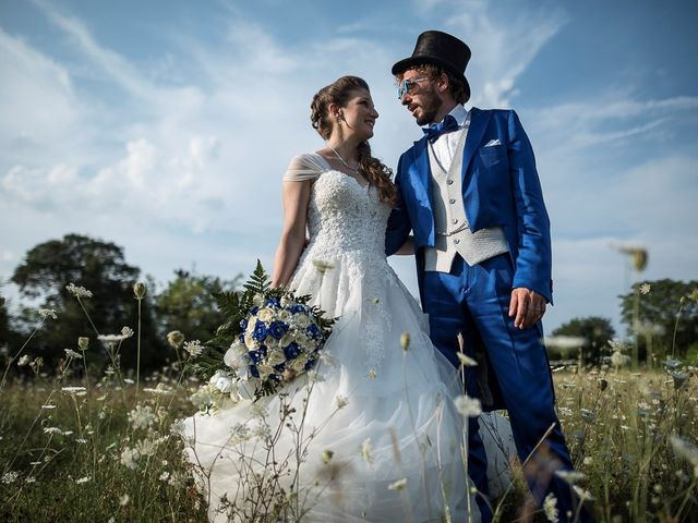Il matrimonio di Ermanno e Elisa a Colognola ai Colli, Verona 3