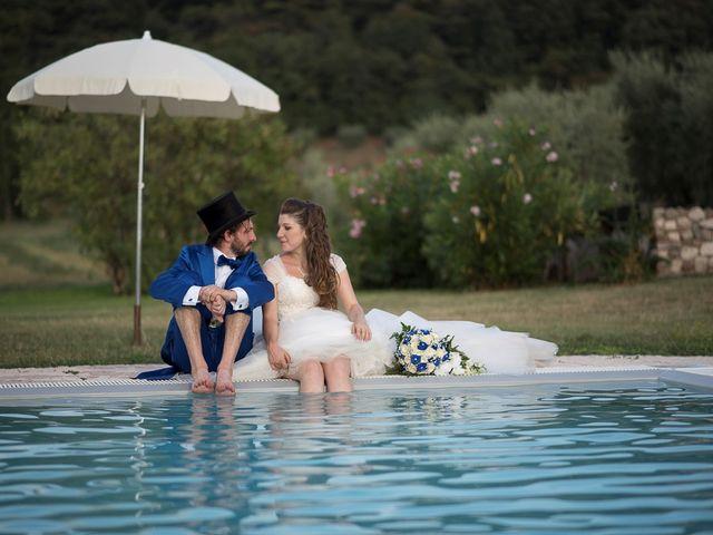 Il matrimonio di Ermanno e Elisa a Colognola ai Colli, Verona 44