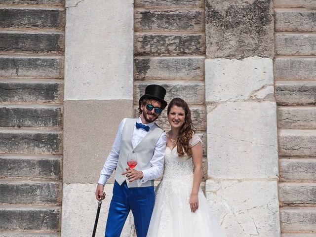 Il matrimonio di Ermanno e Elisa a Colognola ai Colli, Verona 36