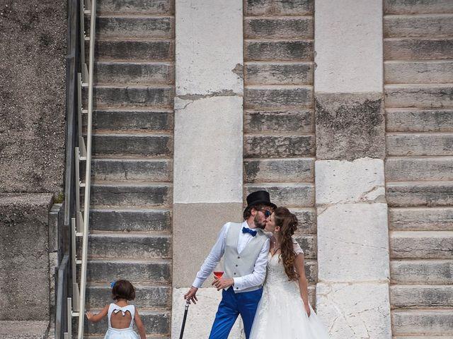 Il matrimonio di Ermanno e Elisa a Colognola ai Colli, Verona 37