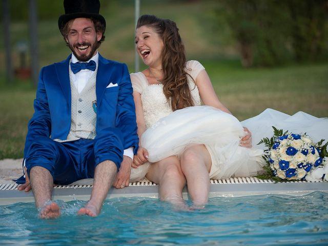 Il matrimonio di Ermanno e Elisa a Colognola ai Colli, Verona 42