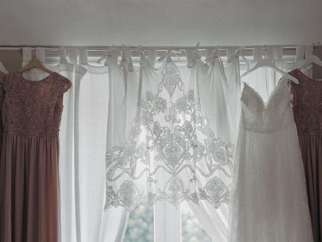 Il matrimonio di Marty e Julia a Palazzolo Acreide, Siracusa 8