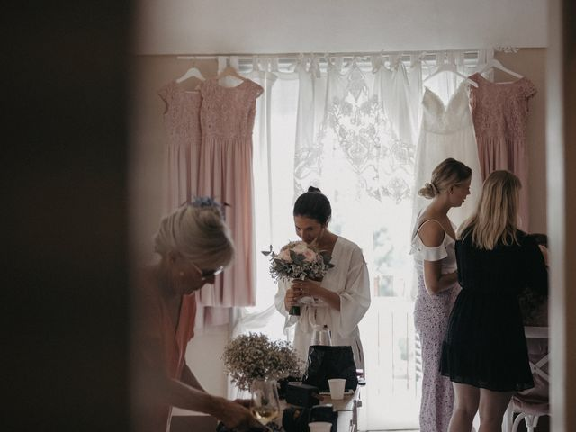Il matrimonio di Marty e Julia a Palazzolo Acreide, Siracusa 10