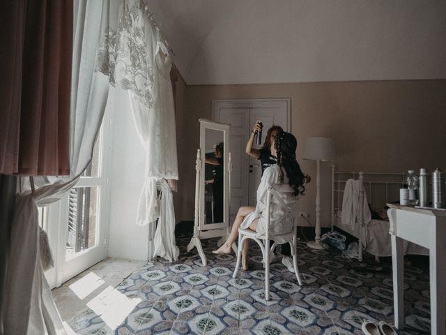 Il matrimonio di Marty e Julia a Palazzolo Acreide, Siracusa 17