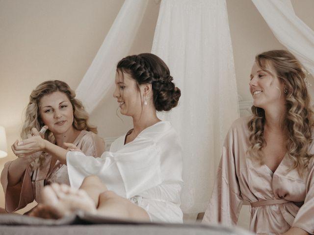 Il matrimonio di Marty e Julia a Palazzolo Acreide, Siracusa 38