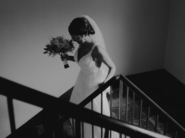 Il matrimonio di Marty e Julia a Palazzolo Acreide, Siracusa 53