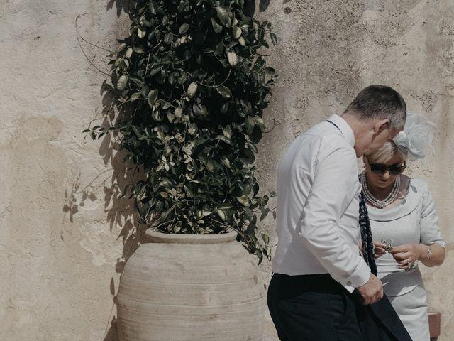 Il matrimonio di Marty e Julia a Palazzolo Acreide, Siracusa 59