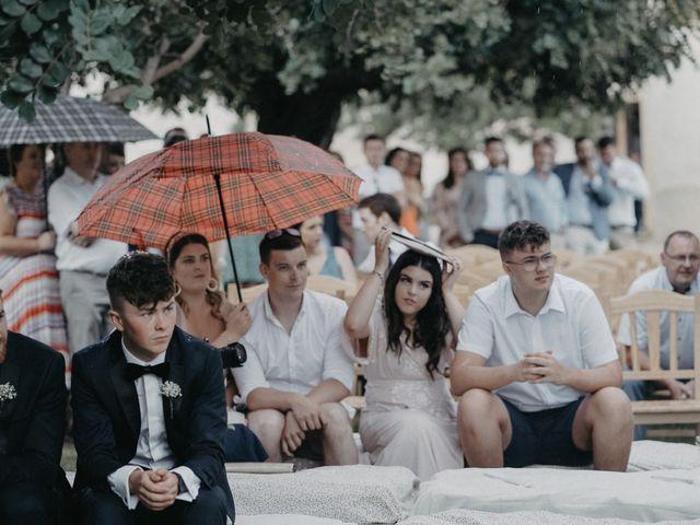 Il matrimonio di Marty e Julia a Palazzolo Acreide, Siracusa 72