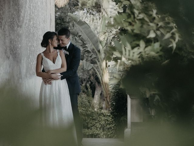 Il matrimonio di Marty e Julia a Palazzolo Acreide, Siracusa 78