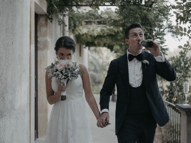 Il matrimonio di Marty e Julia a Palazzolo Acreide, Siracusa 80
