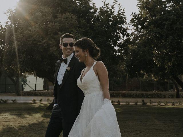 Il matrimonio di Marty e Julia a Palazzolo Acreide, Siracusa 81