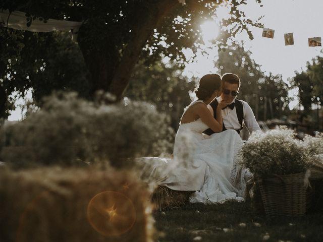 Il matrimonio di Marty e Julia a Palazzolo Acreide, Siracusa 99