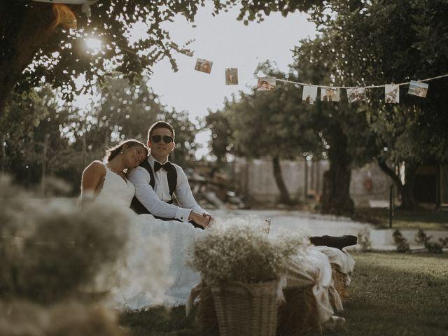 Il matrimonio di Marty e Julia a Palazzolo Acreide, Siracusa 100
