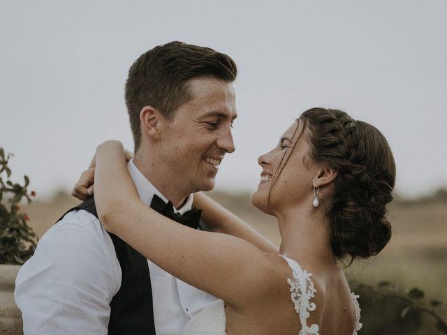 Il matrimonio di Marty e Julia a Palazzolo Acreide, Siracusa 112