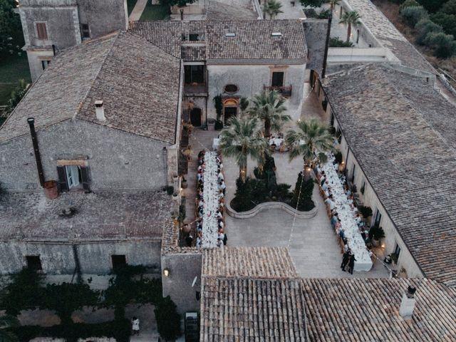 Il matrimonio di Marty e Julia a Palazzolo Acreide, Siracusa 113