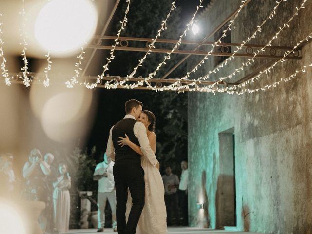 Il matrimonio di Marty e Julia a Palazzolo Acreide, Siracusa 115