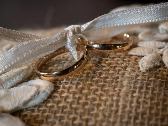 Il matrimonio di Davide e Rita a Buccinasco, Milano 3