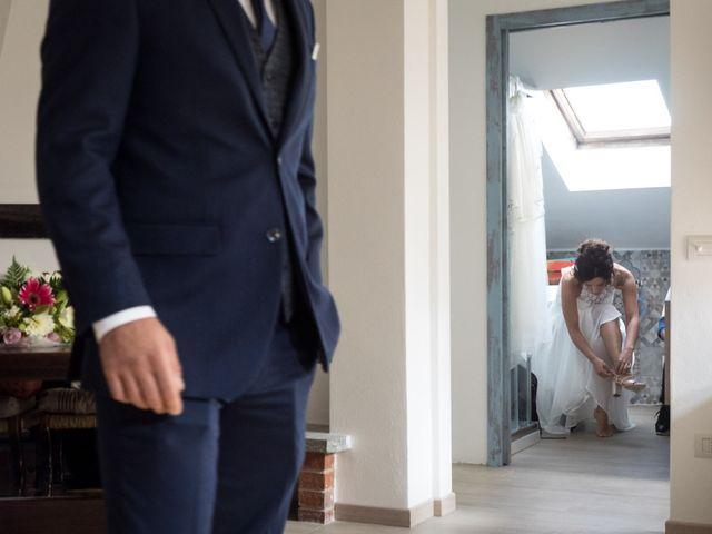 Il matrimonio di Davide e Rita a Buccinasco, Milano 5