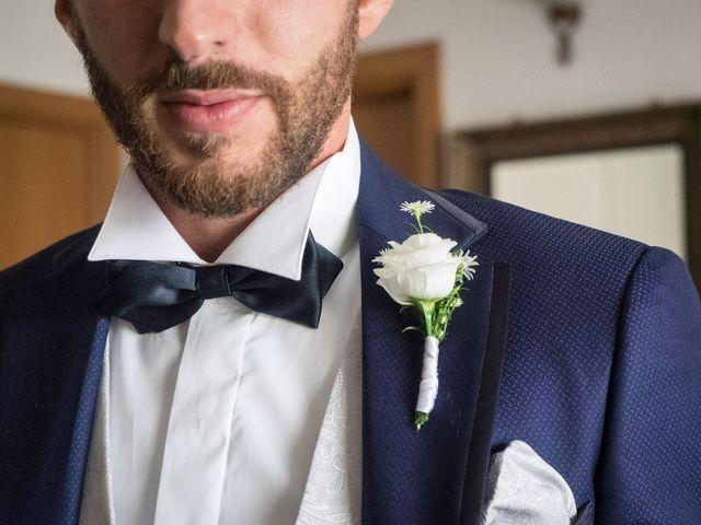 Il matrimonio di Davide e Rita a Buccinasco, Milano 7
