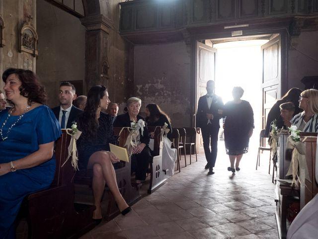 Il matrimonio di Davide e Rita a Buccinasco, Milano 8