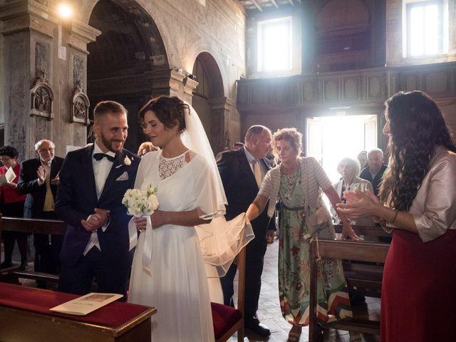 Il matrimonio di Davide e Rita a Buccinasco, Milano 9