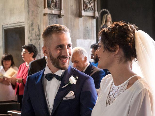 Il matrimonio di Davide e Rita a Buccinasco, Milano 10