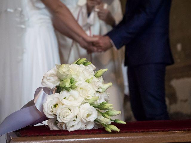 Il matrimonio di Davide e Rita a Buccinasco, Milano 11
