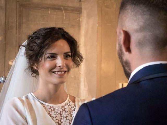 Il matrimonio di Davide e Rita a Buccinasco, Milano 12