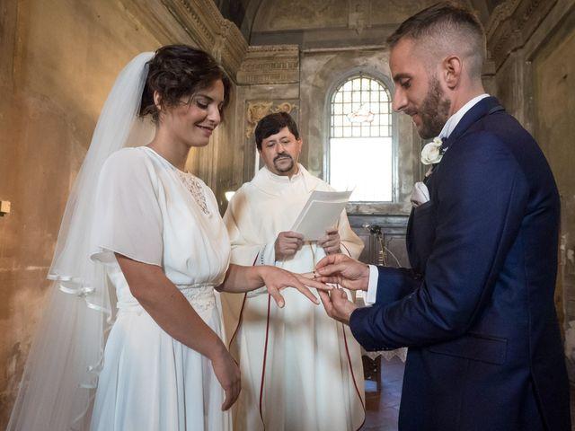 Il matrimonio di Davide e Rita a Buccinasco, Milano 13