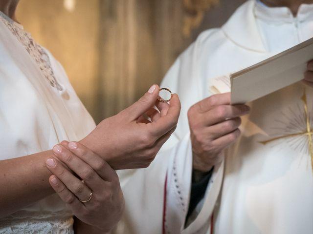 Il matrimonio di Davide e Rita a Buccinasco, Milano 14