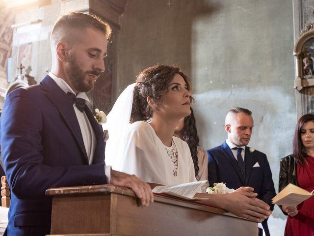 Il matrimonio di Davide e Rita a Buccinasco, Milano 15