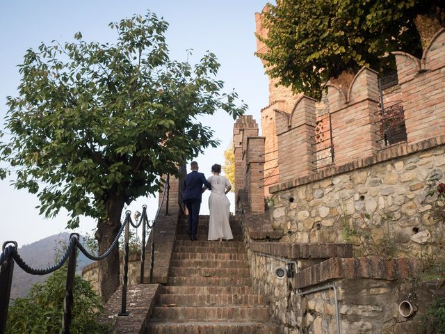 Il matrimonio di Davide e Rita a Buccinasco, Milano 18