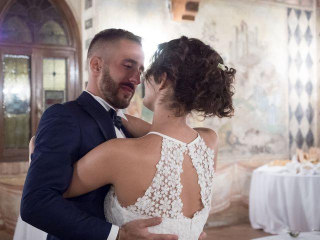 Il matrimonio di Davide e Rita a Buccinasco, Milano 2