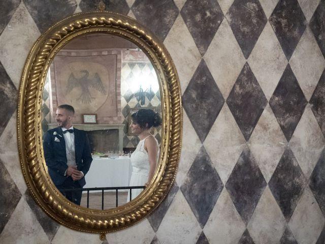 Il matrimonio di Davide e Rita a Buccinasco, Milano 20