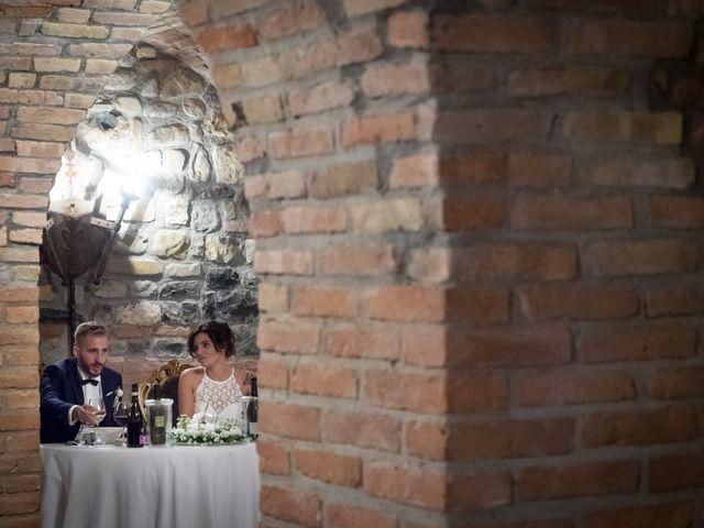 Il matrimonio di Davide e Rita a Buccinasco, Milano 22